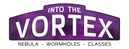 Into the Vortex Rule Book
